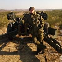Максим Краевой