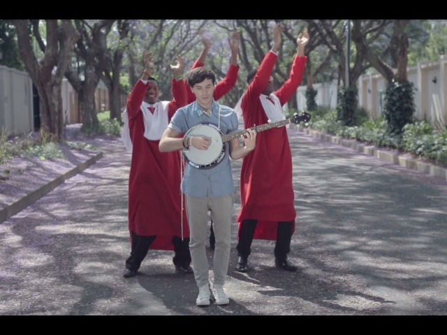 Matthew Mole Take Yours I'll Take Mine Official Video