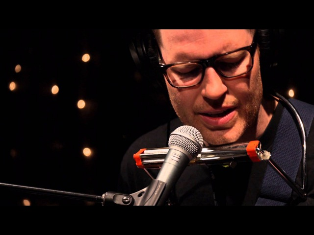 Chad VanGaalen Hangman's Son Live on KEXP