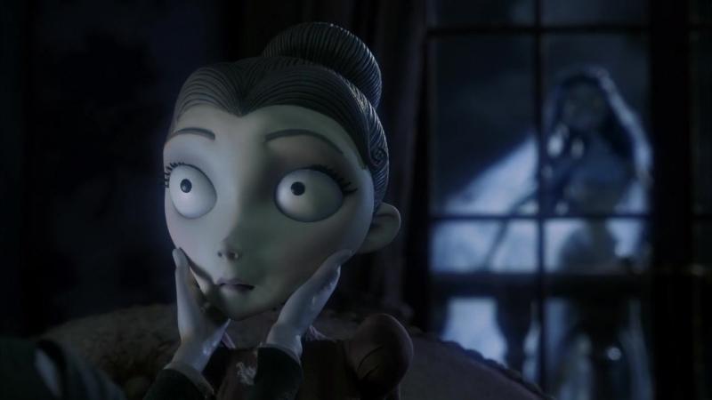 Труп невесты / Corpse Bride (2005) | Русский дубляж | HD 720p