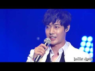170429 Kim Hyun Joong 김현중 - Q & A time with fans@anemone fanmeeting