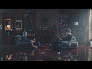 Sherlock series 4 official teaser trailer | it's not a game anymore bbc one