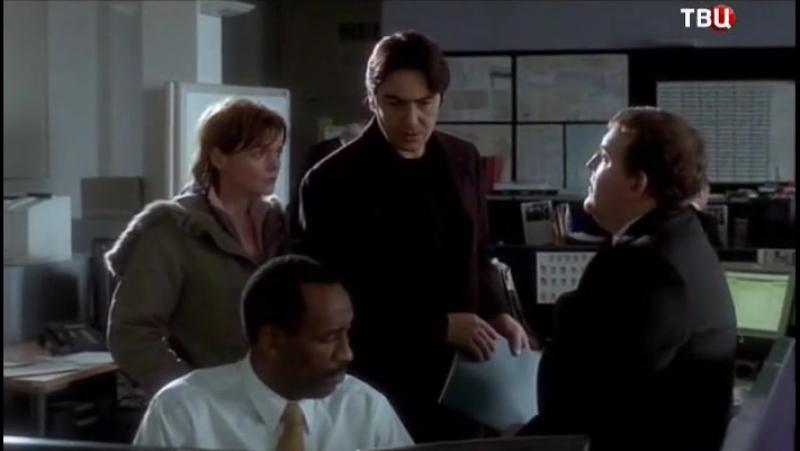 Инспектор Линли расследует 2001 4 сезон 7 серия из 8 Страх и Трепет