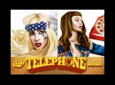 Lady GaGa feat Beyonce - Telephone (Instrumental With Background Vocals) By:Tayler Fierceness