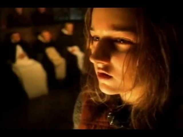Жанна Д'Арк 1999 c Лили Собески Трейлер