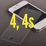 Защитное стекло iPhone 4, 4S