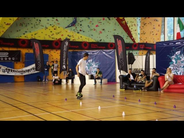 PSWC Sulinowski Michal - 2 place