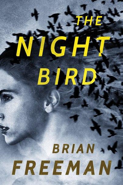 The Night Bird (Frost Easton #1)
