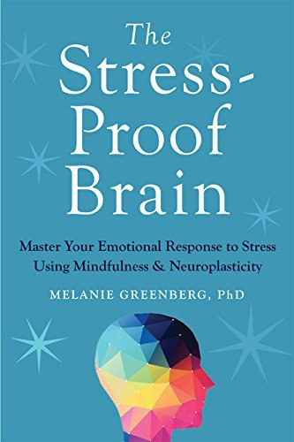 Stress-Proof Brain - Melanie Greenberg