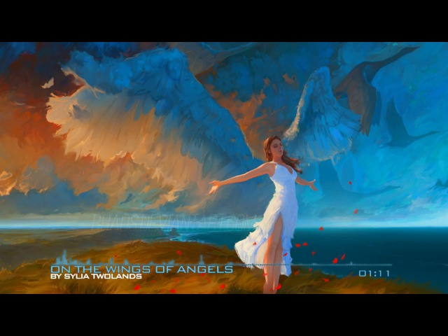 Sylia Twolands On The Wings Of Angels Epic Emotional Orchestral