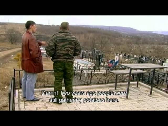 Воры в законе Жизнь удалась Ganavim Ba Hok 2010