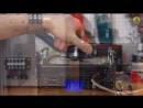 Однофазный стабилизатор напряжения РЕСАНТА 5000_1-Ц