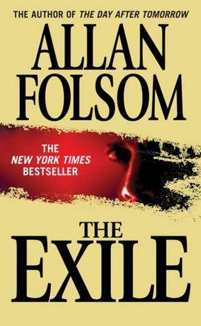 Allan Folsom - The Exile