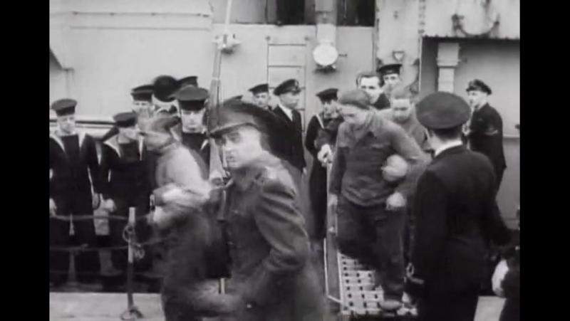 Discovery Германские субмарины Железные гробы