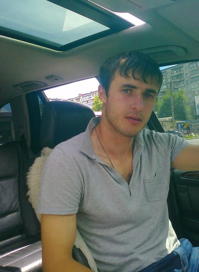Азамат Хетагуров