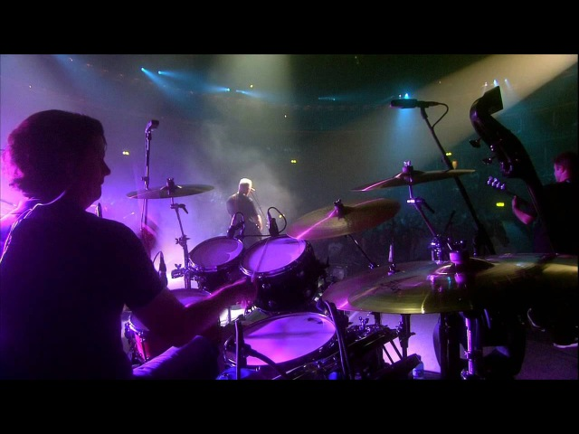 David Gilmour - Wearing the Inside Out feat Richard Wright on vocals, (HD), Royal Albert Hall,2006