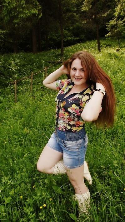 Іваночка Назаренко