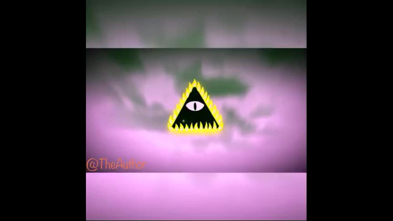 🔺 BILL CIPHER 🔺 GravityFalls GravityFallsEpic gravityfallsisliterallymylife gravityfallsedit BillCipher illuminati