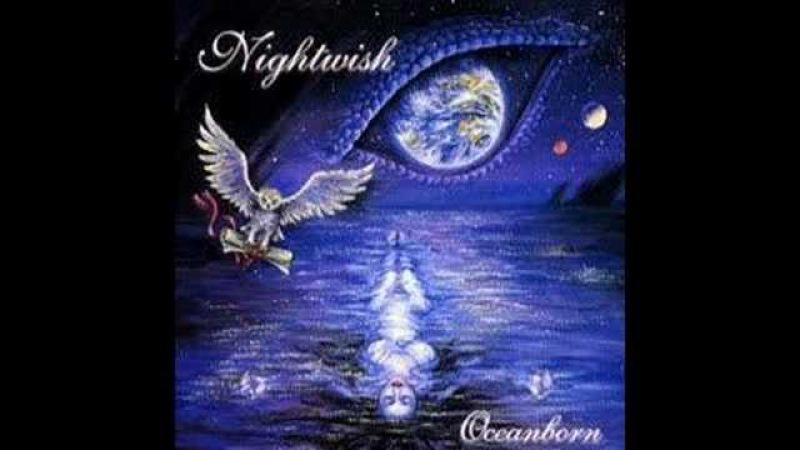 Nightwish The Pharaoh Sails to Orion