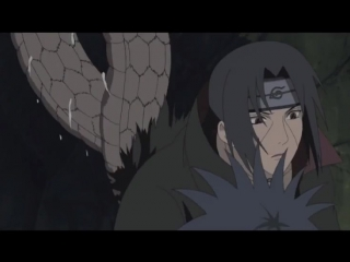 AMV Naruto [Within Temptation – What Have You Done] Наруто