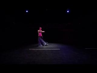 Анастасия Бахтияри  Soulfly (В Театре Луны С. Проханова)