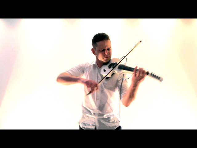 SIGALA - Easy Love - CHIVES VIOLIN CONCEPT