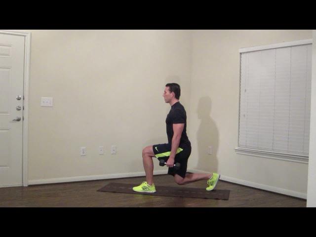 10 Minute Isometric Workout HASfit Isometric Training Exercises Isometrics Exercise