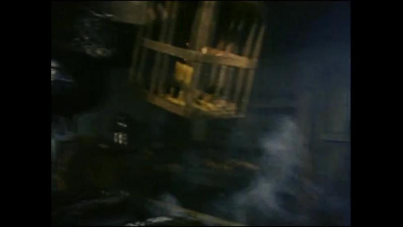 Джек Холборн Jack Holborn 1982 Епизод 6