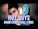 PART 3: Hot Guys Don't Judge Me Challenge Compilation | dontjudgechallenge dontjudgemechallenge
