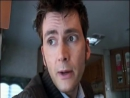 David Tennants Video Diary Series 4 Doctor Who - Part 1