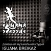 IGUANA BREIKAZ sound studio