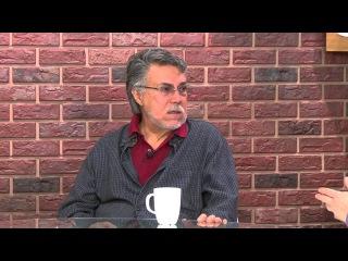 Рустам Хамдамов на Засекин-ТВ ()