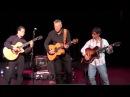 Tommy Emmanuel Hot Club style Medley Live 2012