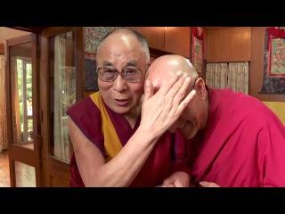 Барри Керзин, личный врач Далай-ламы
