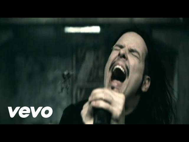 Korn Somebody Someone Official Video