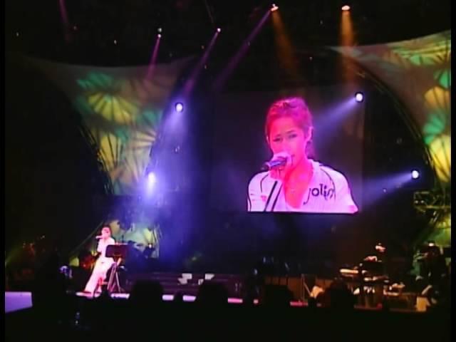 ELVA蕭亞軒 2003 UP2U 演唱會