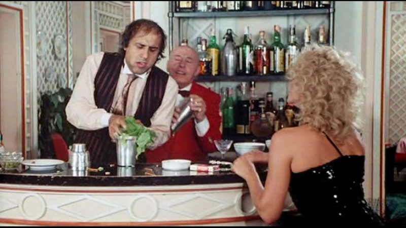 Гранд отель Эксельсиор 1982