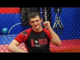 Albert Tumenov UFC 192 training || Туменов продолжает тренироваться к UFC 192