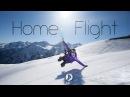 Home Flight Jean Baptiste Chandelier with Luc Alphand Pierre Vaultier