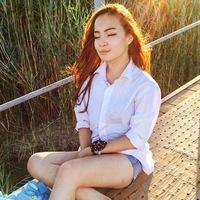 АйданаХаимжанова