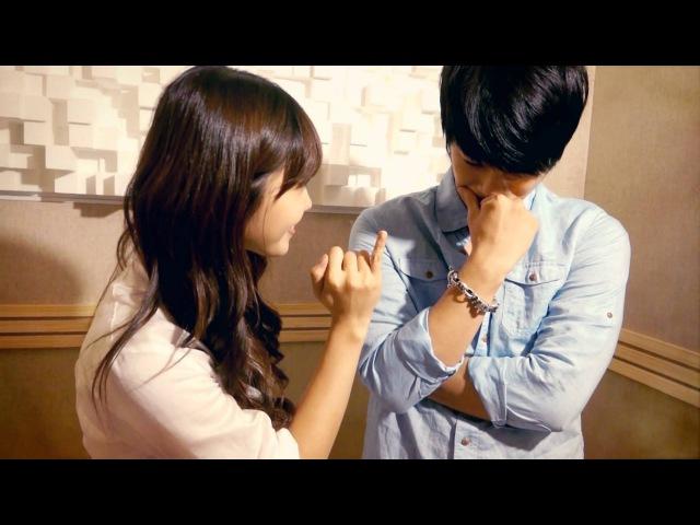 서인국51221은지(Seo in guk Jeong eun jee) - All For You(리메이크 곡)