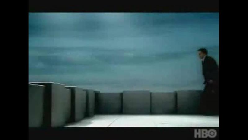 Клиент всегда мертв Six Feet Under 2001 2005 Трейлер сезон 3