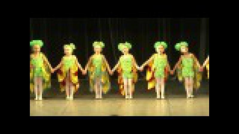 Сапфир - отчетный концерт 2015