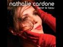 Nathalie Cardone Si se calla El Cantor