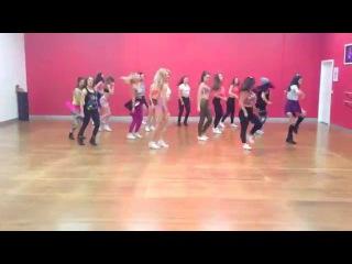 JUICY WIGGLE - Redfoo Dance Choreography | Courtney Jaros | Adrenaline Dance Studio