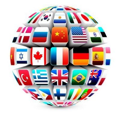 English World | VK