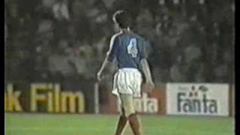 SP Za Mlade U Cileu 1987 Jugoslavija Njemacka IggySpeed