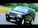 Land Rover Range Rover UK spec P38A '1994 2002