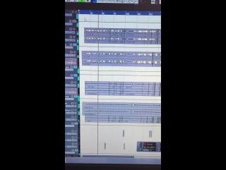 Malrun snippet new track