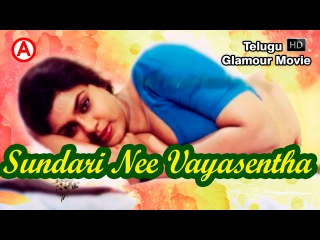 Sundary Nee Vayasentha | Telugu Bold  Full Movie | Shakeela,Reshma |